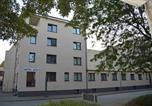 Hôtel Buxtehude - Hotel Jeta-1