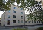 Hôtel Rosengarten - Hotel Jeta-1