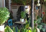 Location vacances Plomári - Traditional Guesthouse Leda-4