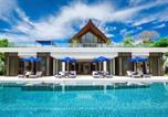 Location vacances Pa Khlok - Villa Padma-4