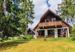Location vacances Frankenau - Holiday Home Feriendorf Frankenau 4-2