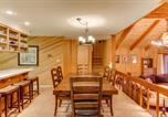 Location vacances Redmond - Buckbrush Cabin (Sm 93)-4