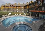 Villages vacances Calgary - Worldmark Canmore-Banff-1