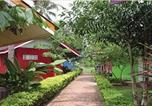 Villages vacances Thap Tai - Greenfield Valley Fishing and Cottage Resort-3