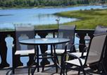 Location vacances Huntsville - Katawoda Cottage Resort-1