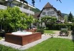 Location vacances Murten - Ferienwohnungen Fontana-3