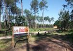 Location vacances Trensacq - Les Palafitos-1