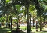 Hôtel Mũi Né - Tien Phat Beach Resort-4
