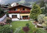 Location vacances Matrei in Osttirol - Haus Franziska-3
