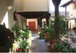 Hôtel Jerte - Hotel Rural Abadía de Yuste-1