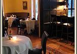 Hôtel Clemmons - Jh Adams Inn-3