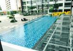 Location vacances Seri Kembangan - Zeva Residences-1
