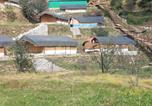 Camping Rishikesh - Camping Little Jaguar-1