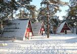 Villages vacances Houthalen - Bospark 't Wolfsven-1