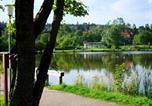 Location vacances Goslar - Komfortferienwohnung Köhnke 3-4