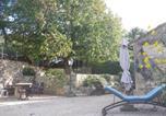 Location vacances Bonnieux - Les Moutins-3