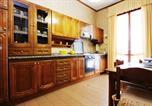 Location vacances La Spezia - Casa Vacanza Elyse-4