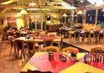 Location vacances Kdyně - Restaurace a penzion Český les-4