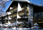 Location vacances Garmisch-Partenkirchen - Alpin-Ferienwohnung-Ganser-Akelei-2