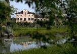 Location vacances Dolo - Cà Priuli-3