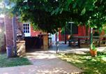 Location vacances Zárate - Hotel De Campo Los Cardales-1