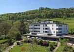 Hôtel Waldshut-Tiengen - Zur Therme Swiss Quality Hotel-1