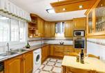 Location vacances Santa Cristina d'Aro - Holiday Home Bell Lloc 02-1