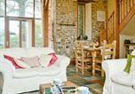 Hôtel Manordeilo - The Threshing Barn-3