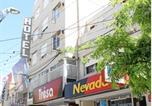 Hôtel San Luis - Hotel Plaza Pringles-2