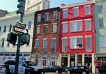 Location vacances New Orleans - French Quarter Luxury Two-Bedroom Penthouse 401-1