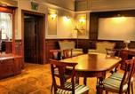 Hôtel Rawa Mazowiecka - Resursa-1