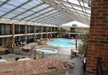 Hôtel Bowling Green - The Greenwood Hotel-2