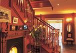 Location vacances Killarney - Killarney Lodge-2