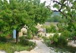 Location vacances Faucon - Villa in Mollans Sur Ouveze-4