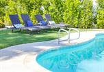 Location vacances Palm Desert - Midcentury Rose-1