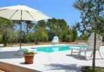 Location vacances Llubí - Llubi Private Villa 137-4
