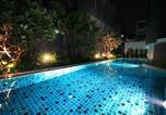 Hôtel Bang Khun Phrom - U Place Bangkok-3