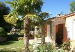 Location vacances Brignoles - Villa - Gareoult-3