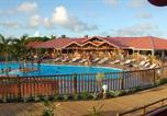 Hôtel Aeroport de Fort-de-France - Le Lamentin (Martinique) - Hôtel Cap Macabou