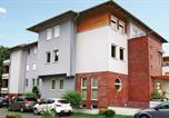 Location vacances Garabonc - Apartment Zalakaros Xxix-1