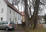 Location vacances Rückersdorf - Grüner Baum Nürnberg Brunn-2