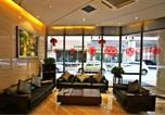 Hôtel Lanzhou - Feitian Meiju Hotel Zhangye Road Branch-1