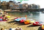 Hôtel Kercem - Avalon Seaside B&B - Gozo Bellevue Homes-3