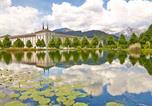 Location vacances Mautern in Steiermark - Apartment Pfaffenstein.15-2