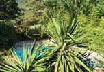 Location vacances Soubès - Villa L'Occitane-4