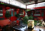 Hôtel 北京市 - Sitting on the City Walls Courtyard House-1
