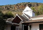 Hôtel Cabra - Turismo Rural Iznajar Lago de Andalucia-4