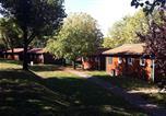 Camping Irun - Village de Chalets Auguste Delaune-3