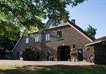 Hôtel Borne - Erve de Bosch-4