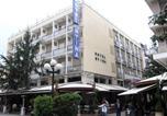 Hôtel Kalambaka - Hotel Ntinas-1